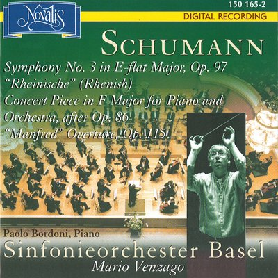 A Different Schumann Vol. 2