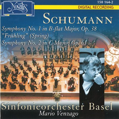 A Different Schumann Vol. 3