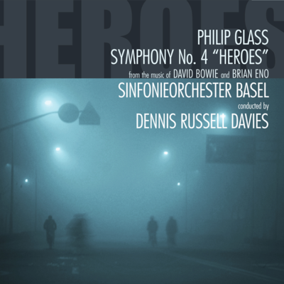 Glass: Symphony No. 4